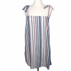 New Stitch fix Madison & Berkeley striped dress